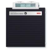 Gewicht und Messung