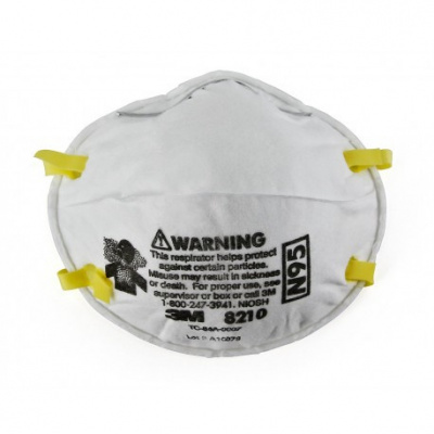 3M Schutzmaske